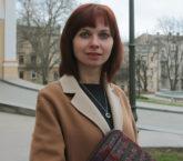 Жукова Ольга Володимирівна